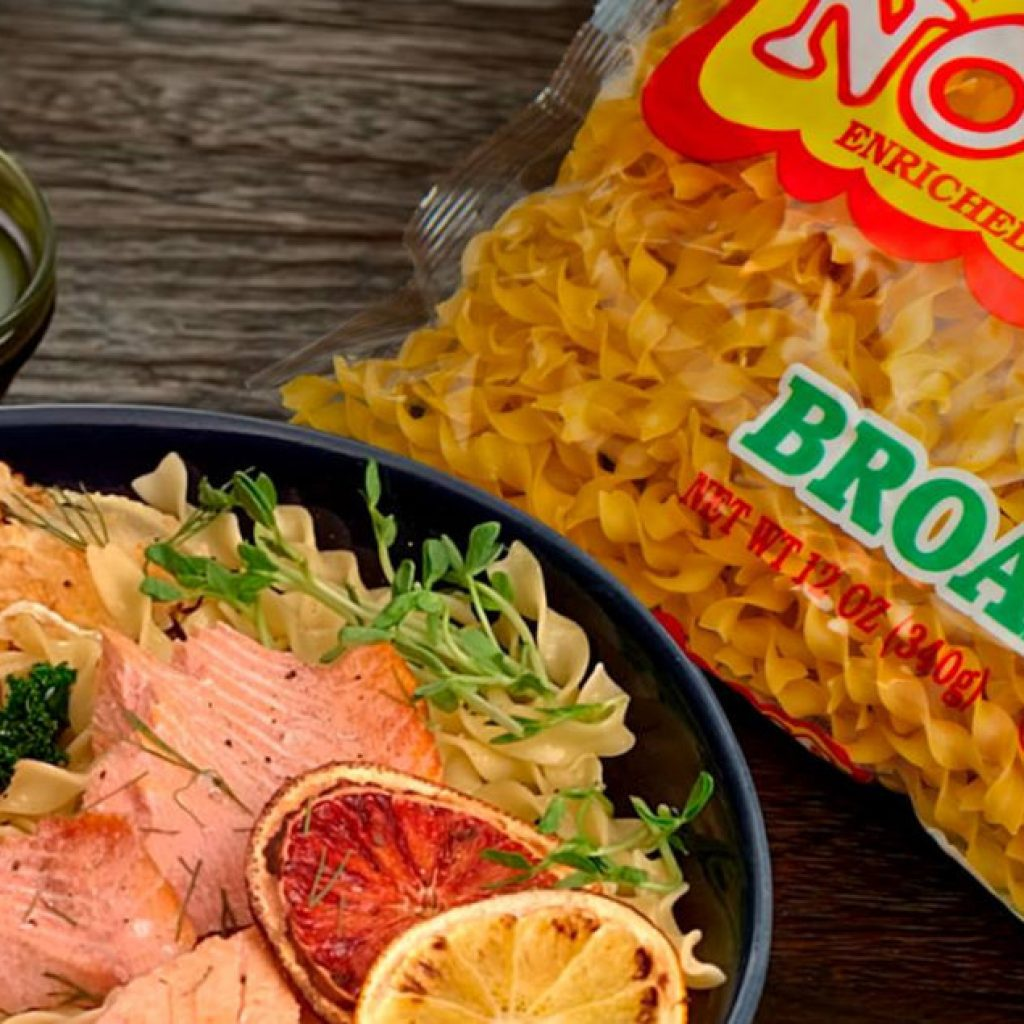 TreeHouse Foods sees acquisition as pasta category leverage | 2020-11-06