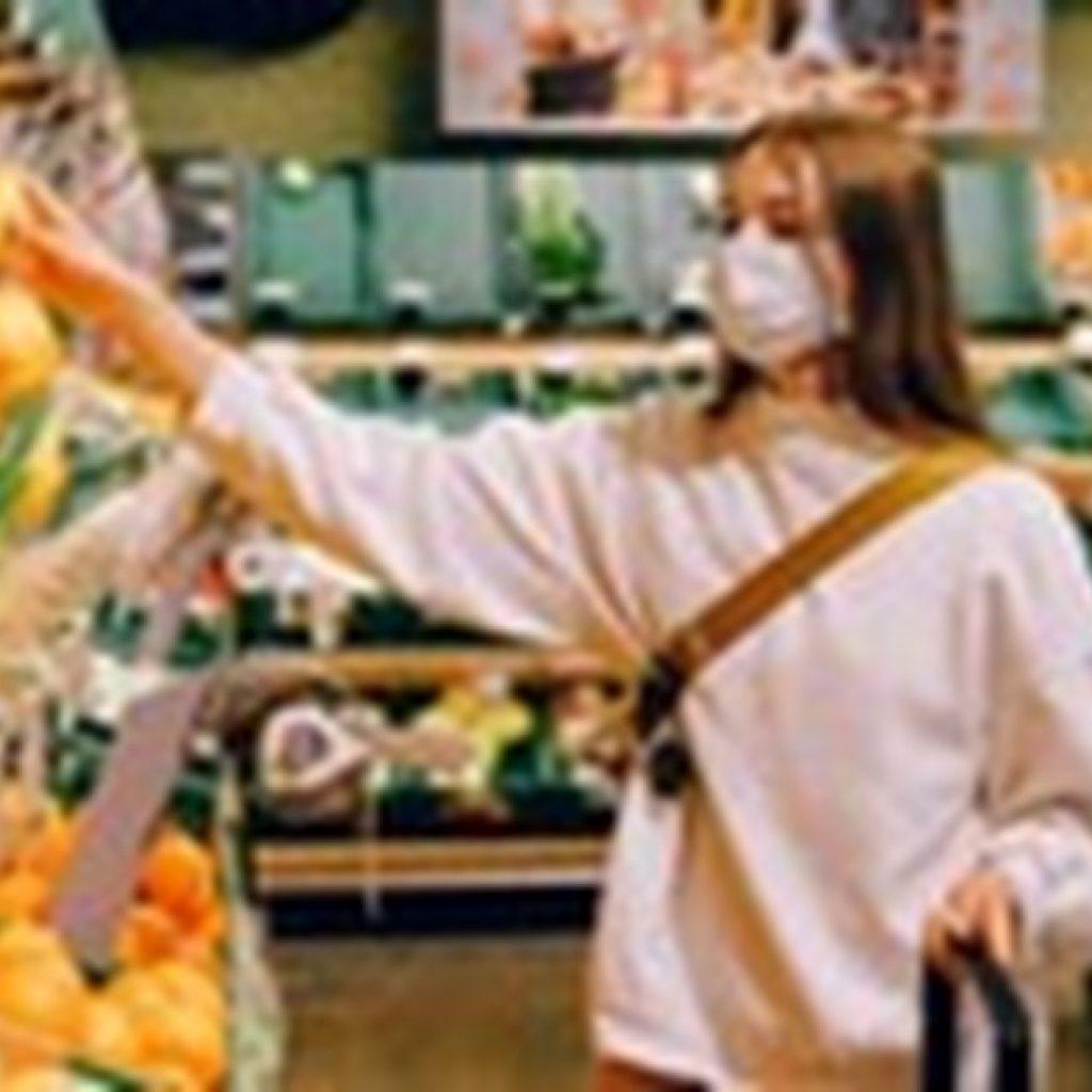 Food retailers winning trust through pandemic