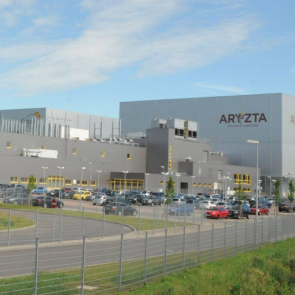 Aryzta to shed presence in Americas   2020-12-21