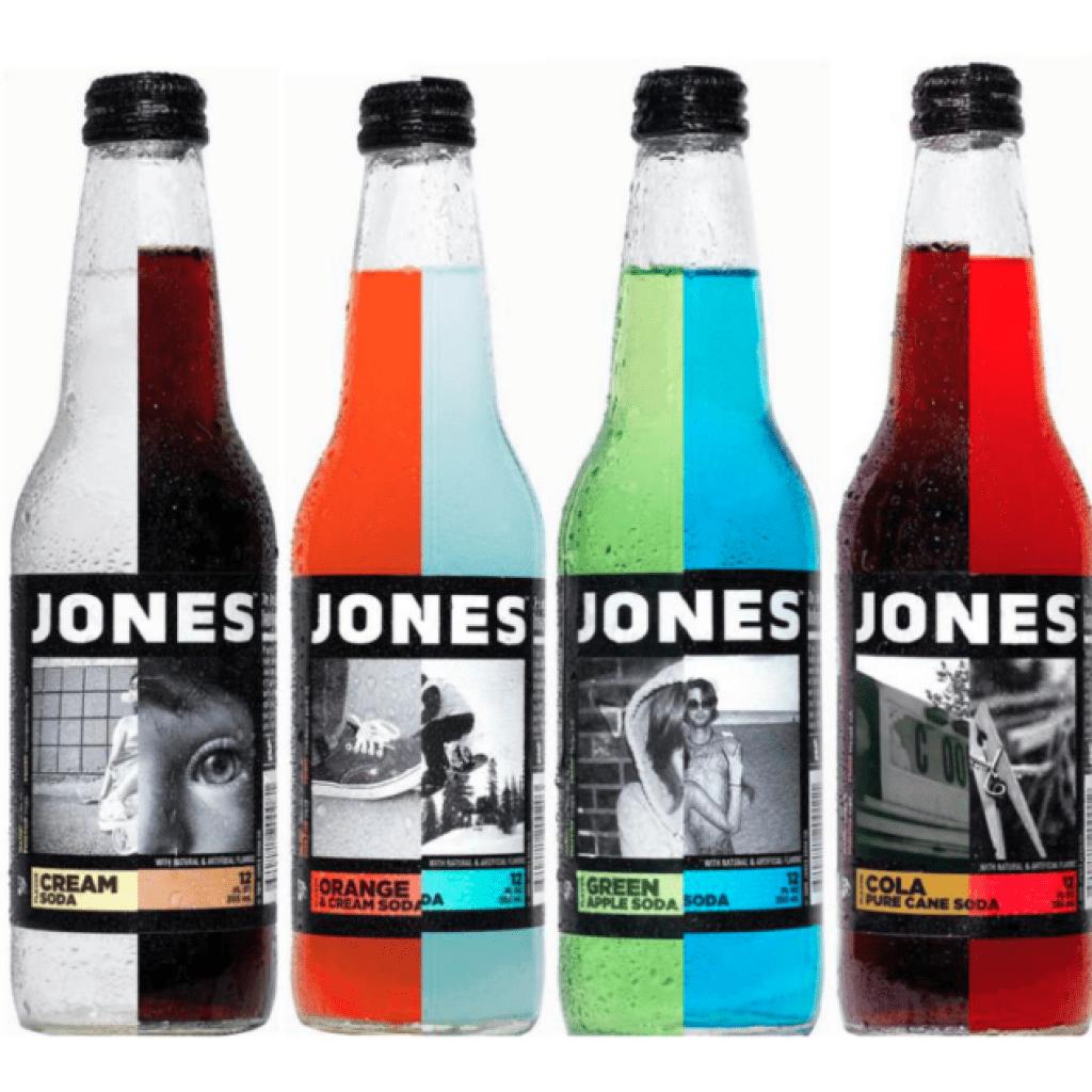 Inside Jones Soda's turnaround year | 2020-12-23