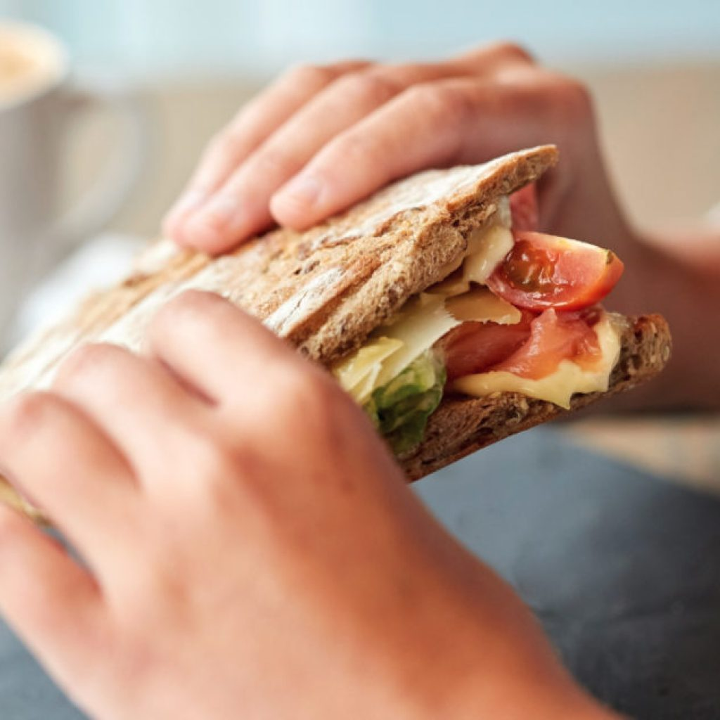 Guidelines focus on whole grains shortfall | 2021-01-07