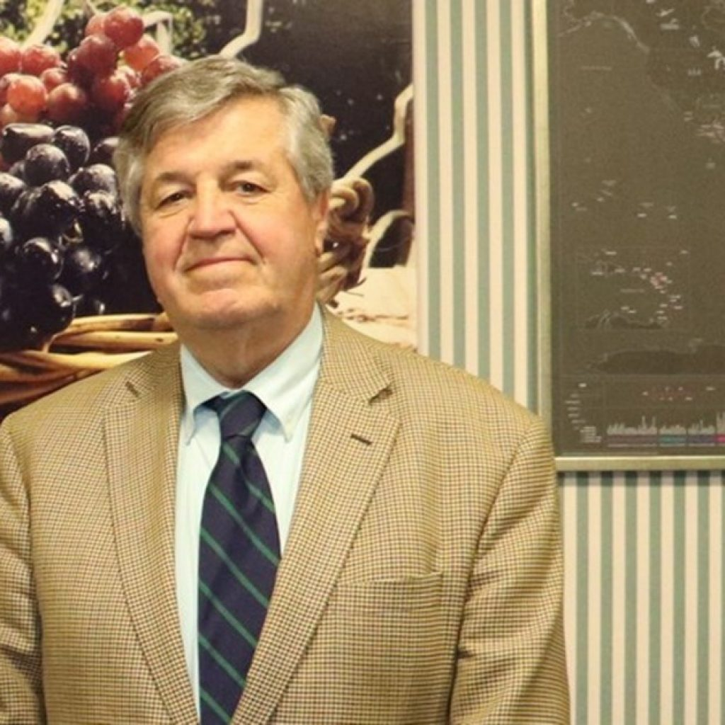 """""""2020 was a year of great challenges, but the fruit industry was able to respond and adapt to them"""""""