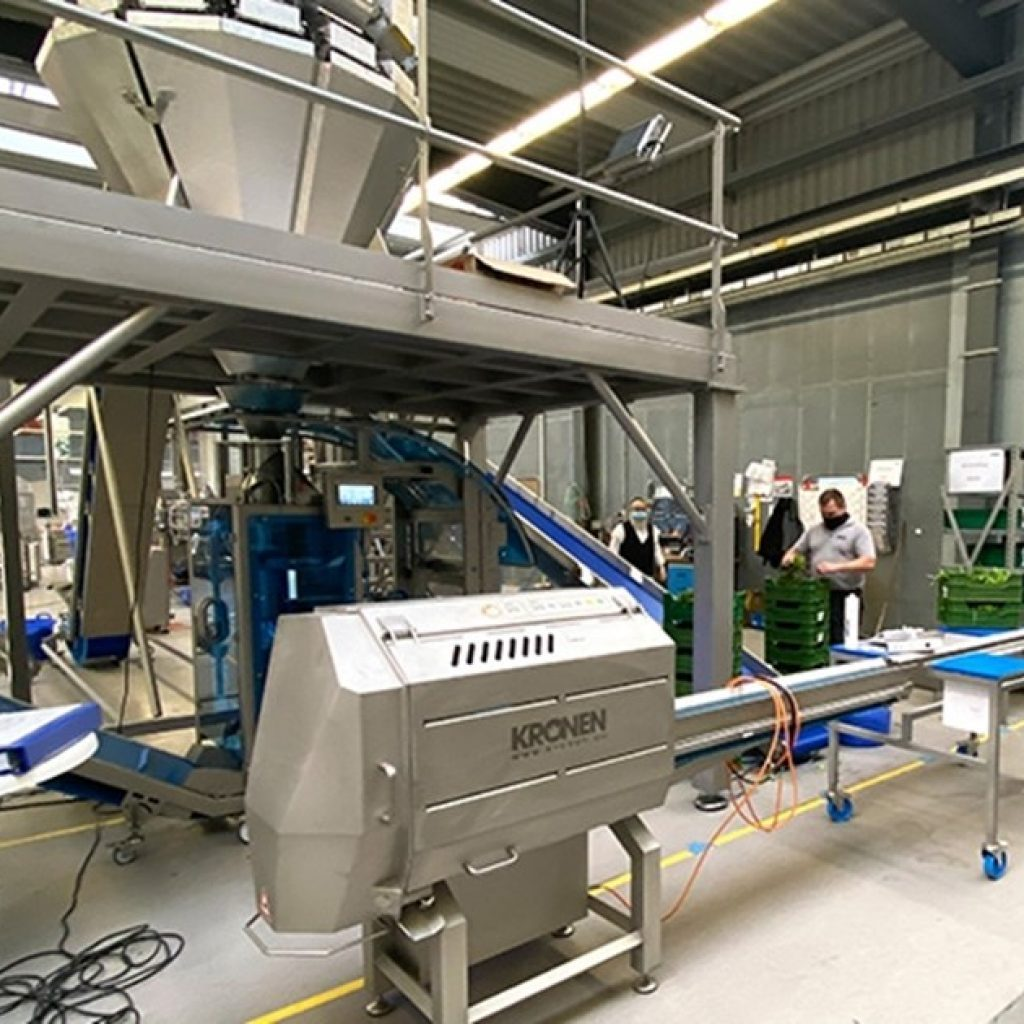International demand for special solutions for kosher washing