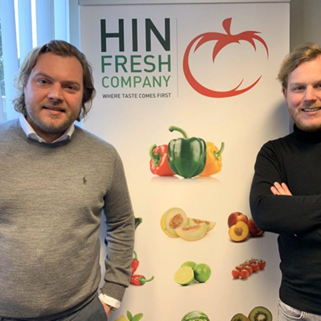 Hin Fresh Company celebrates five years of existence