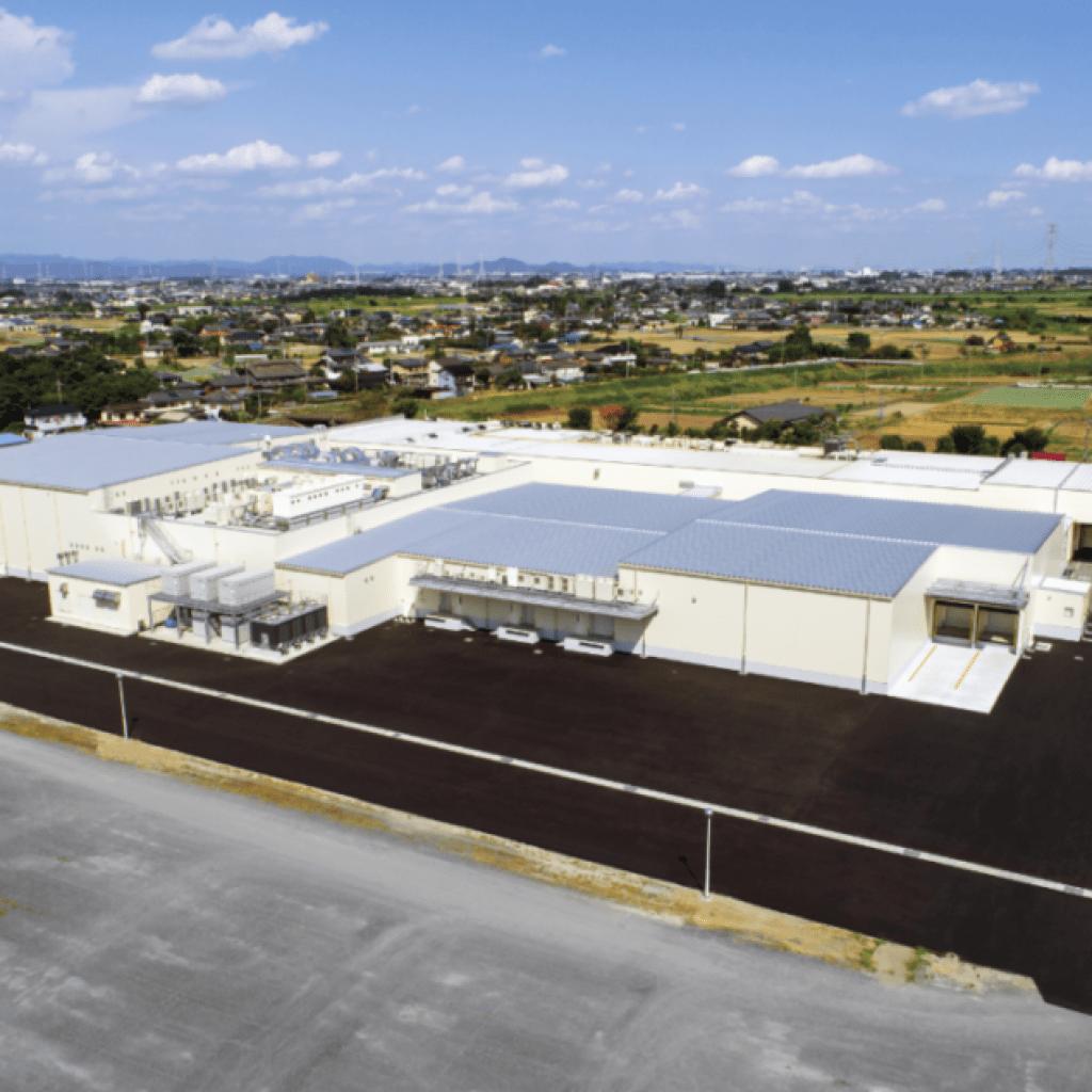 Milling company Nippon rebrands as NIPPN | 2021-01-21