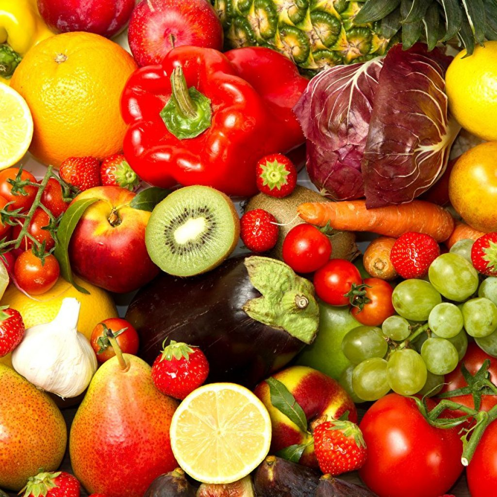 fruit and vegetable degradation or temporary difficulties? • EastFruit