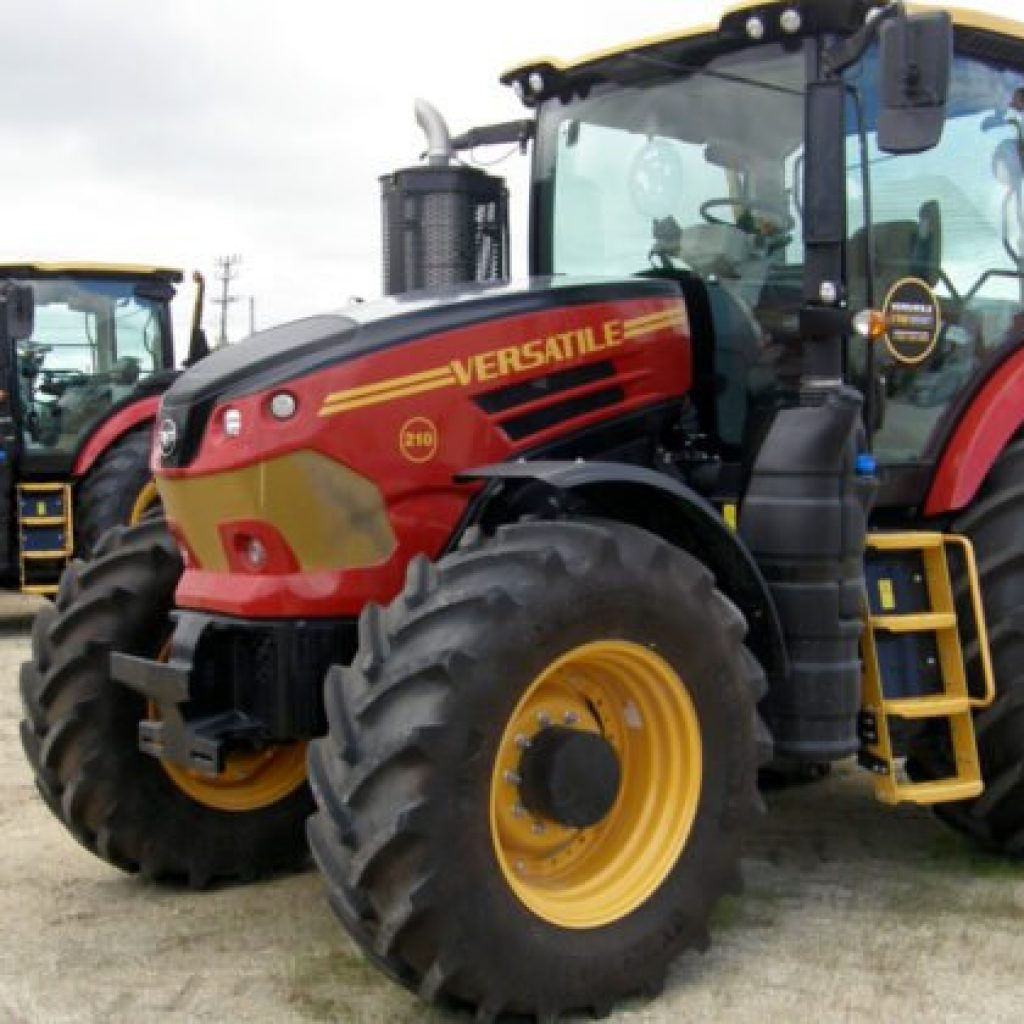 Chatham-Kent Farm Show rescheduled for 2022