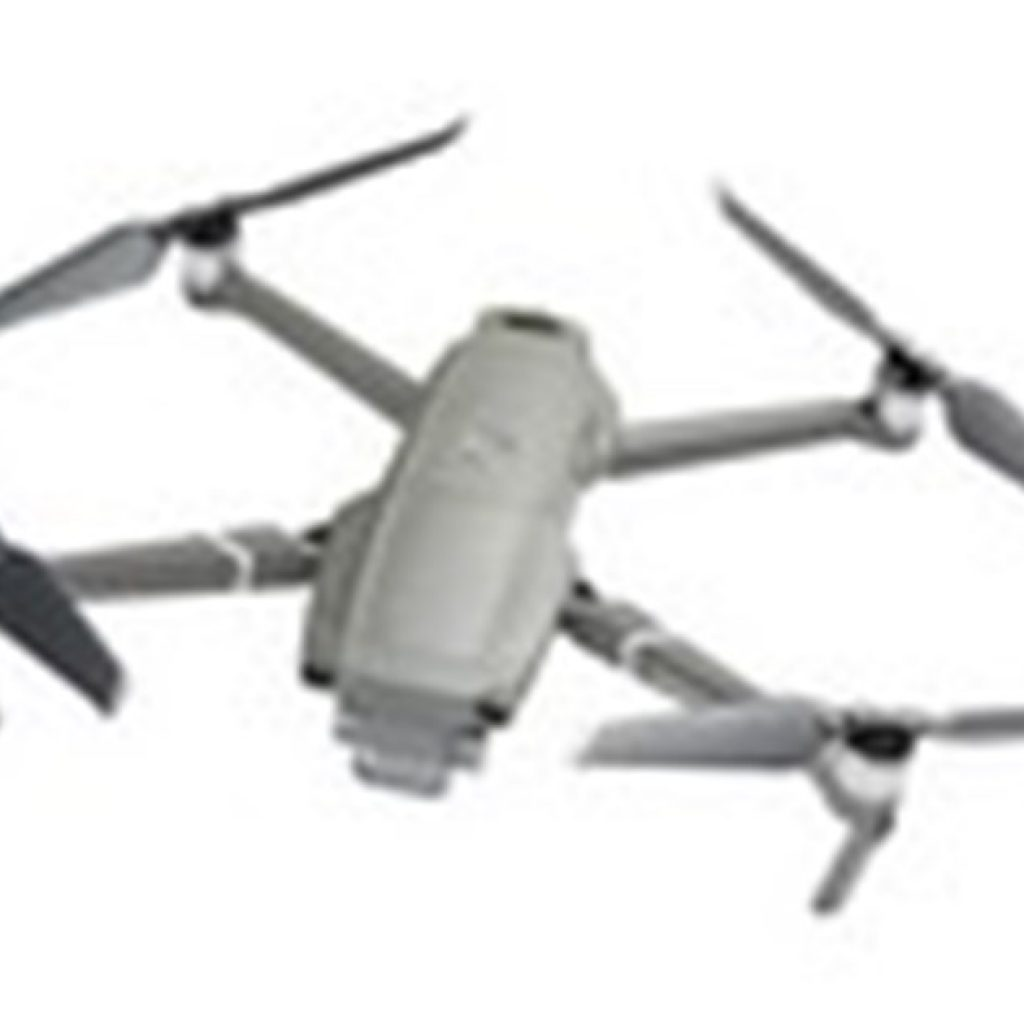 Drone services expanded in 2020