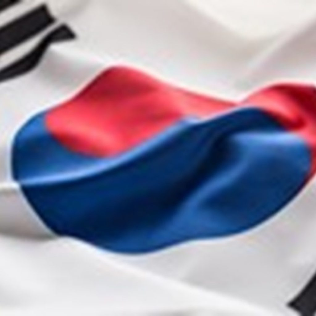 South Korean agricultural exports up 7.7%