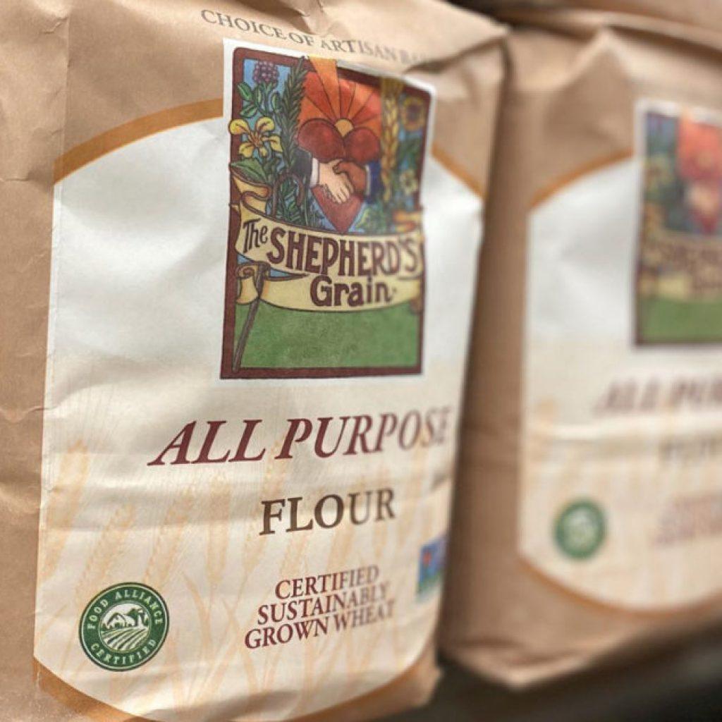 Grain Craft inks pact with Shepherd's Grain | 2021-02-03