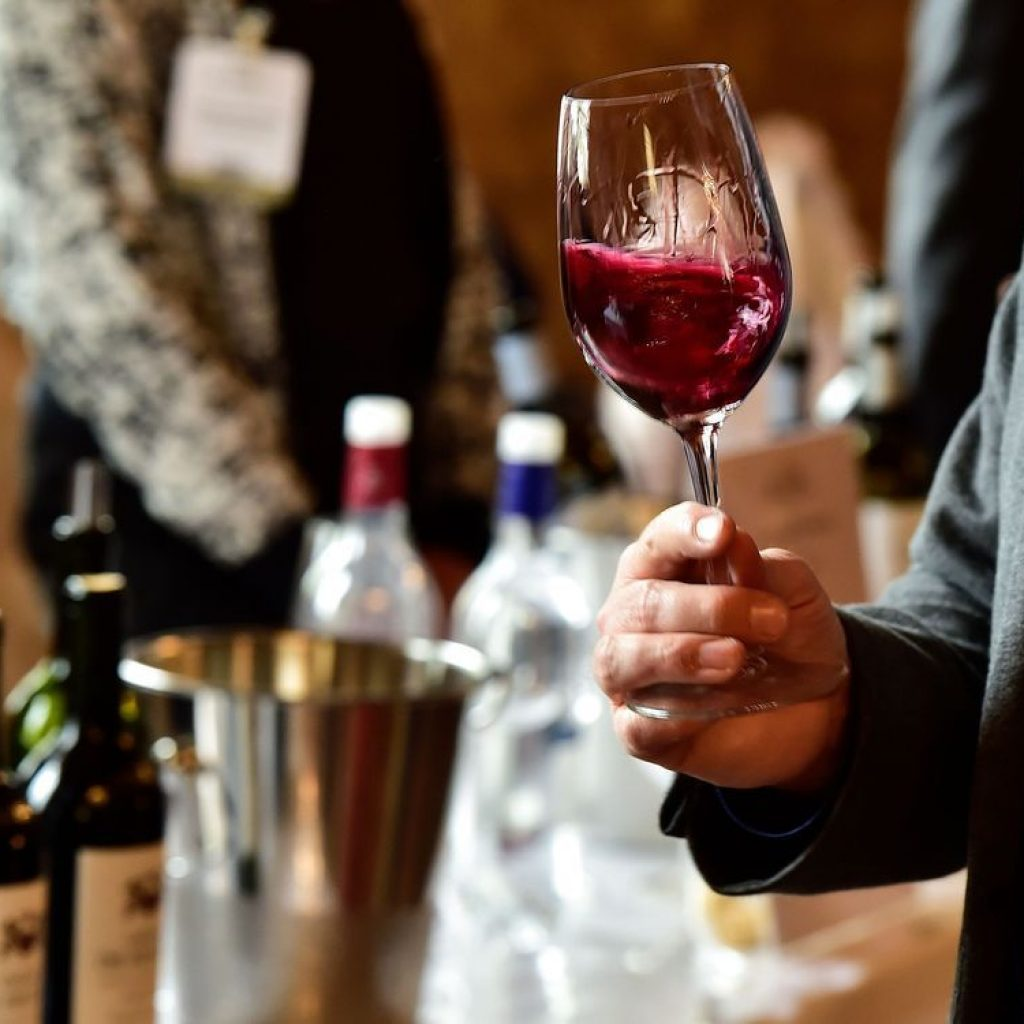 Vancouver International Wine Festival hopeful for a full pour in 2022