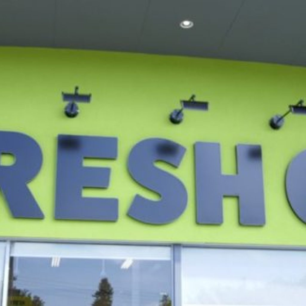 Empire reaches half-way mark in Western Canada discount expansion plans with announcement of seven new FreshCo stores