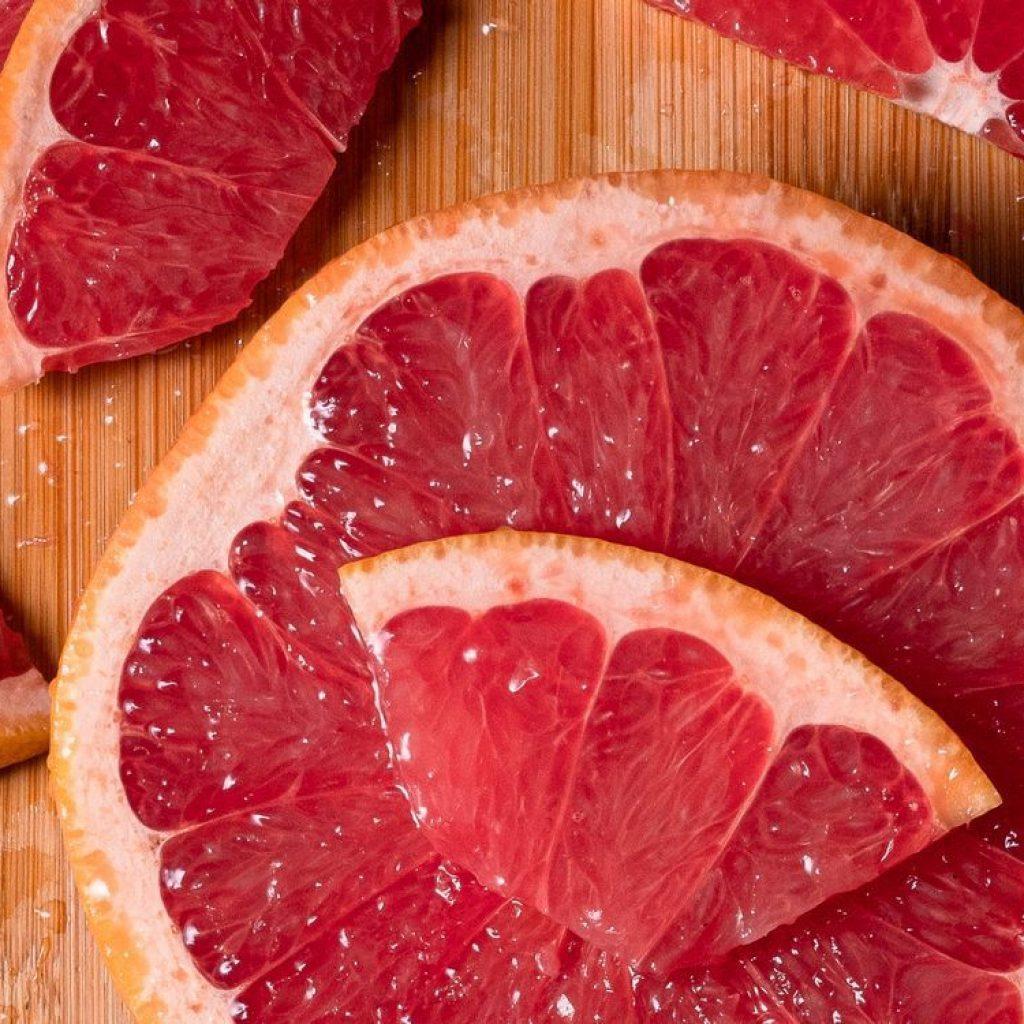 Celebrating grapefruit   Vancouver Sun