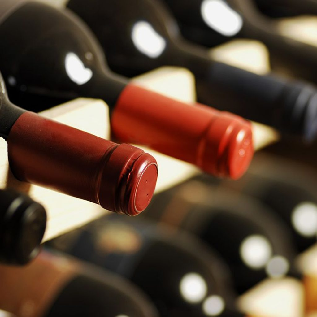 Is buying local wine really a thing in a pandemic market?