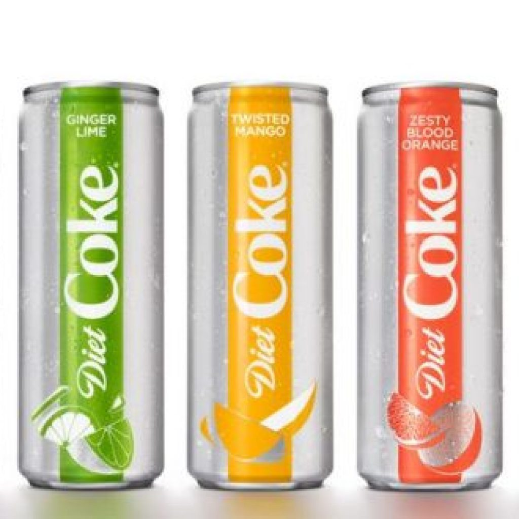 CBX Experts: Diet Coke's New Packaging and Flavors Are a Gamble Worth Taking