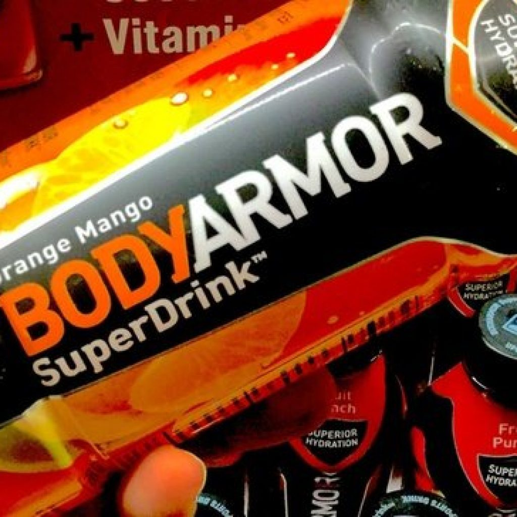 Coca-Cola to acquire controlling interest in BodyArmor sports drink