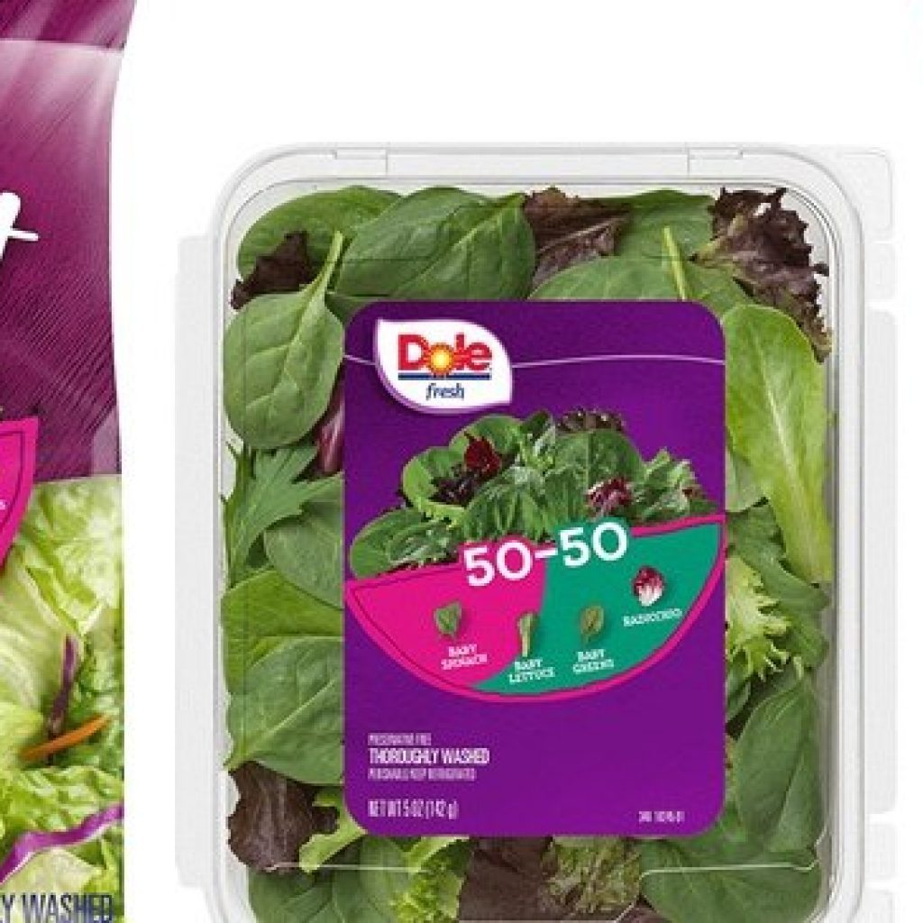 Dole merger with Europe's Total Produce to create global produce giant