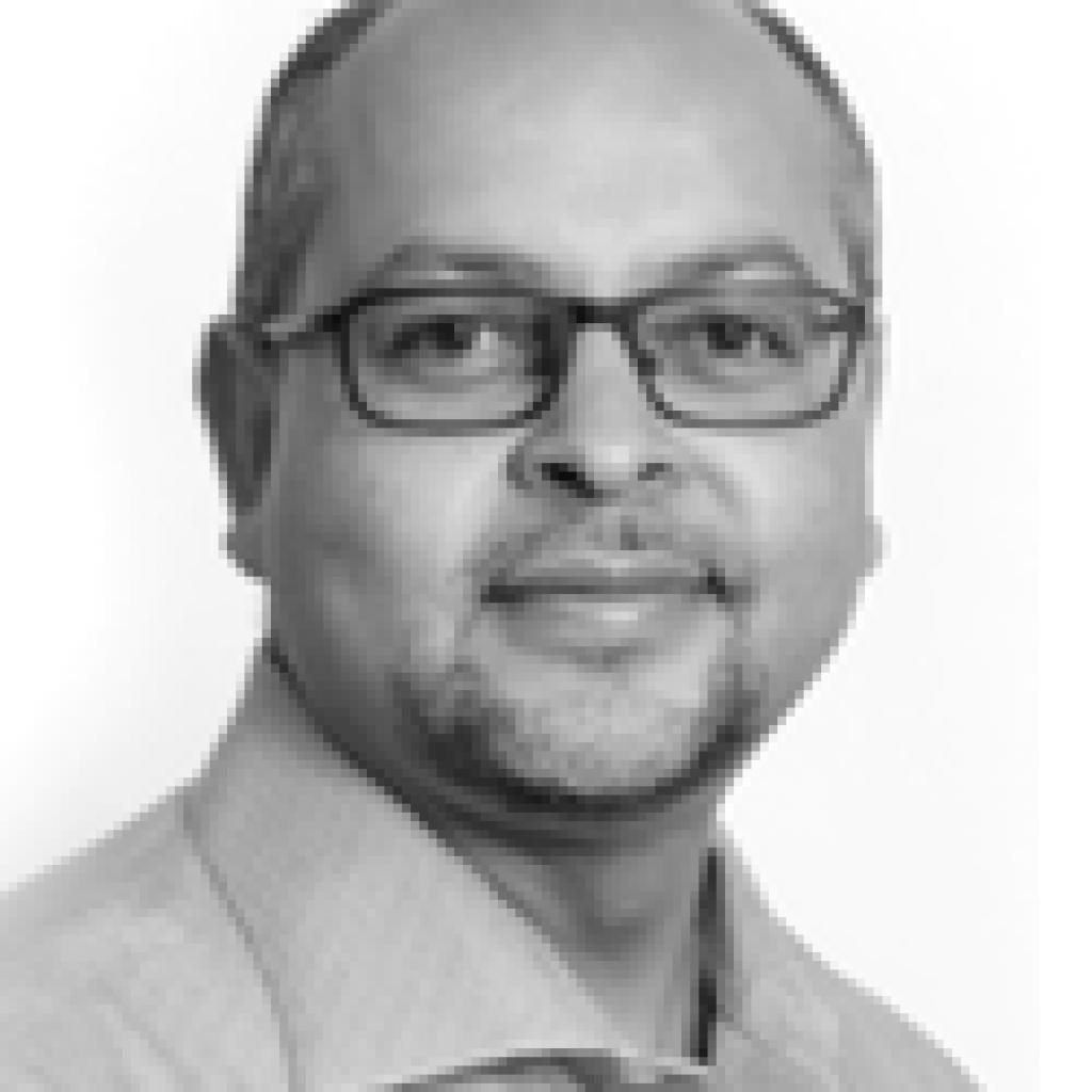 Hanif Mohamed