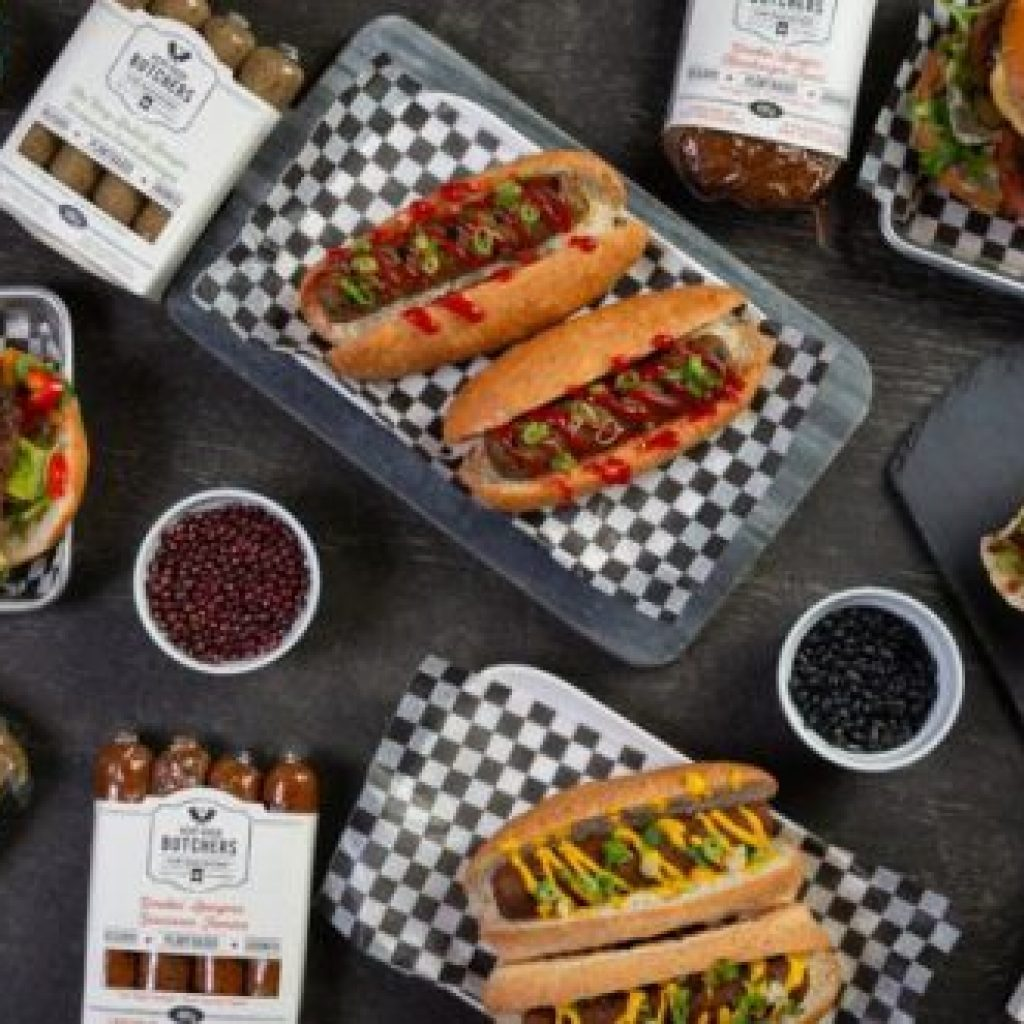 Very Good Butchers expands distribution with Quality Foods, Sobeys/Safeway