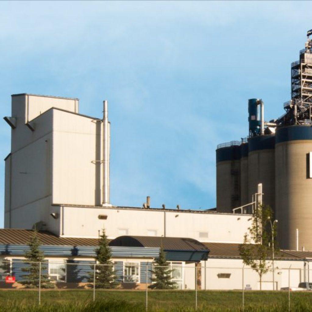 Richardson Yorkton crush plant to double canola crush capacity to 2.2M metric tonnes