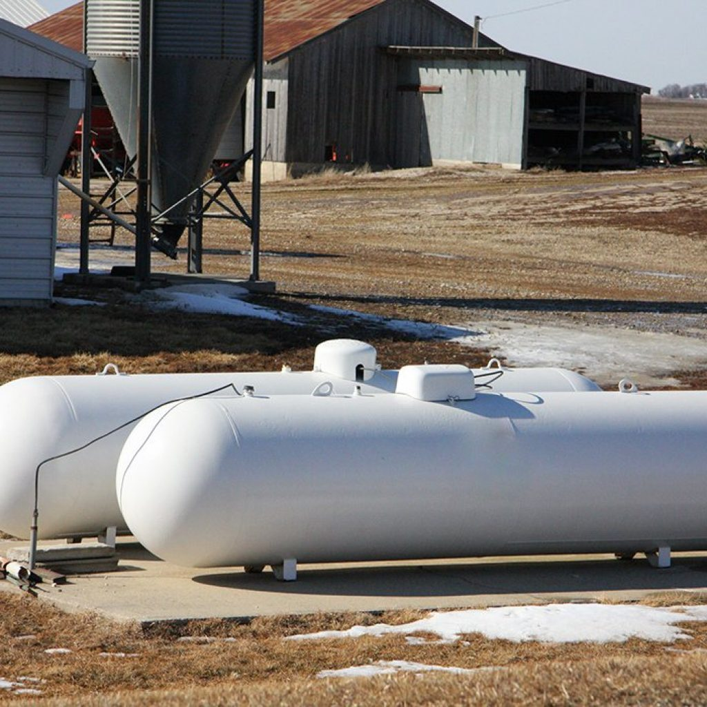 Farmers closer to carbon tax relief, but not for heating fuel