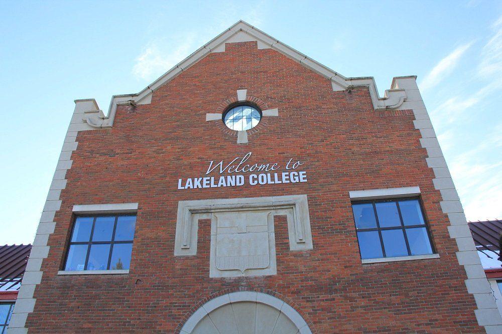 Lakeland College, Vermilion campus