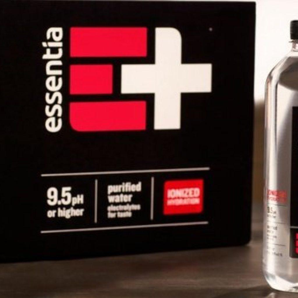 Nestlé buys functional beverage maker Essentia Water