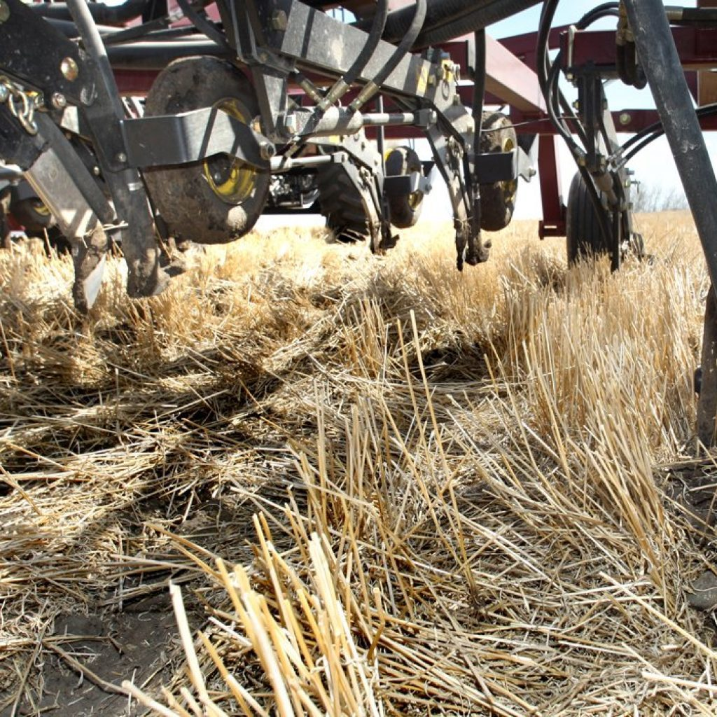New carbon market will not credit past farming practices