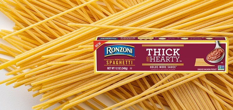 Post's private label division to buy Ronzoni in deal valuing pasta brand at $95M
