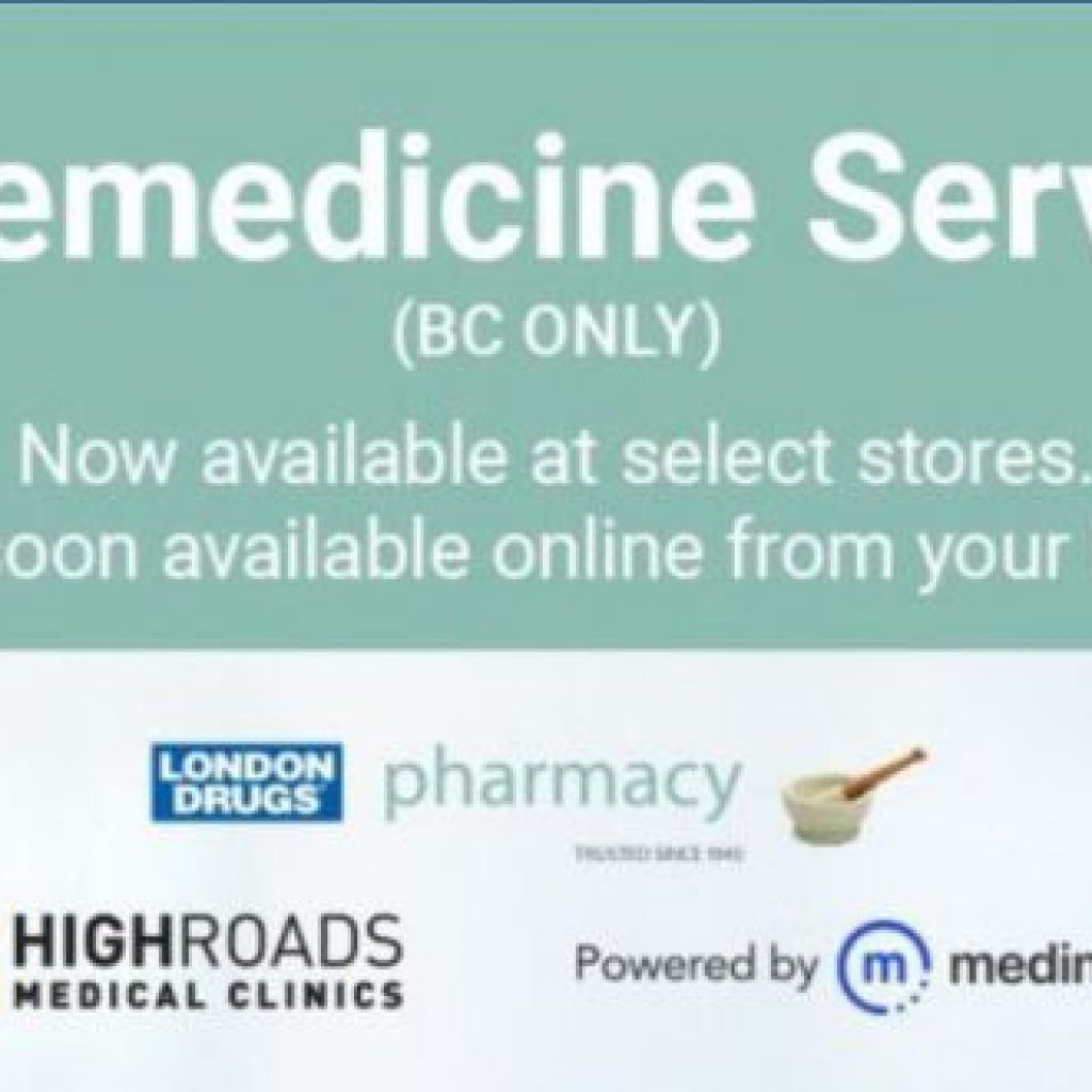 Soaring popularity of Telehealth among British Columbians and impact on the delivery of healthcare beyond the pandemic