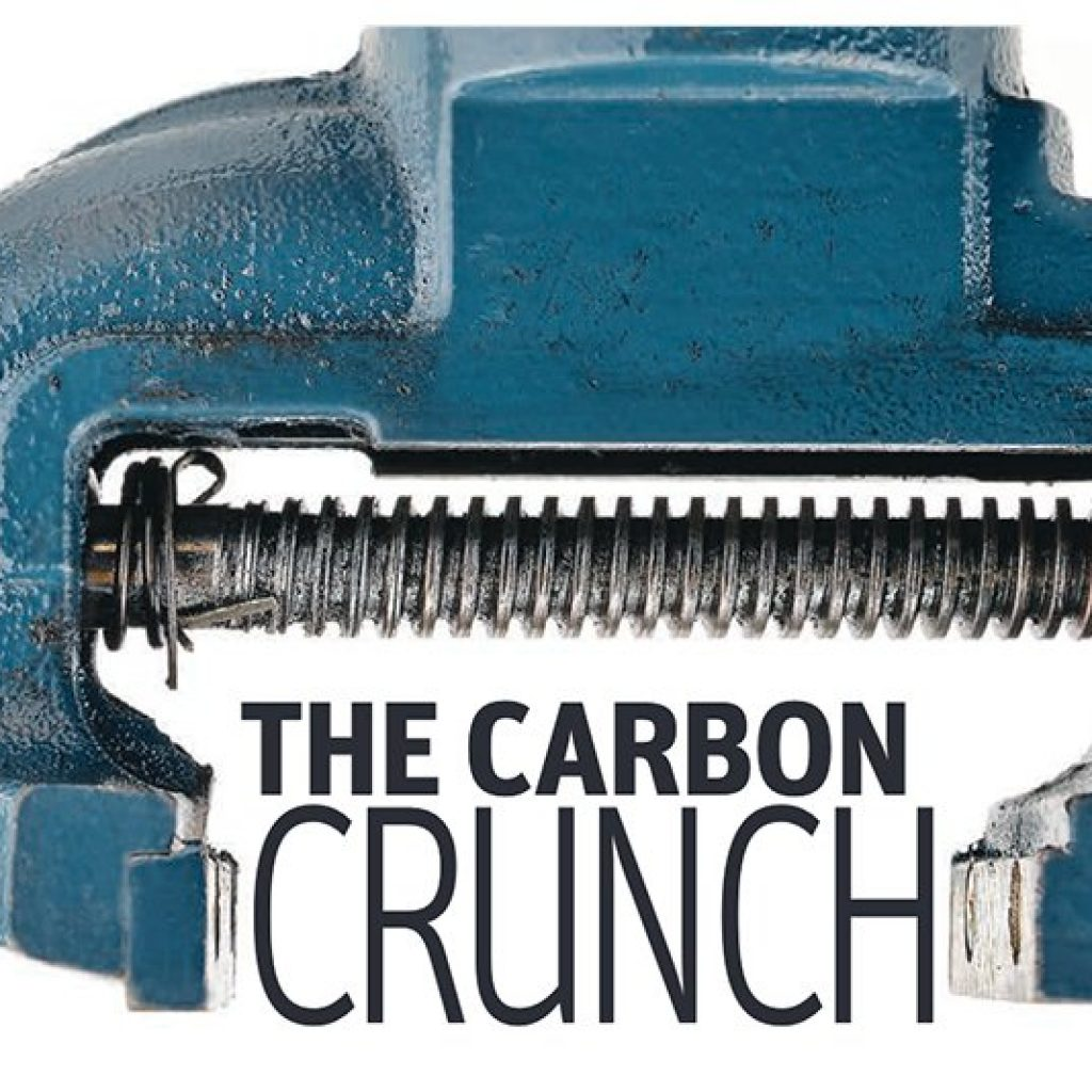 The carbon crunch | The Western Producer