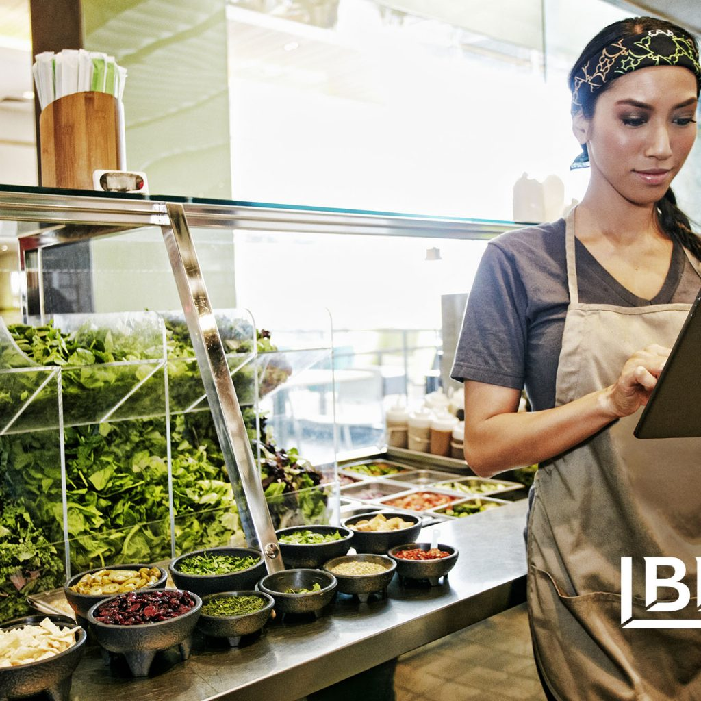 Trends affecting the restaurant industry