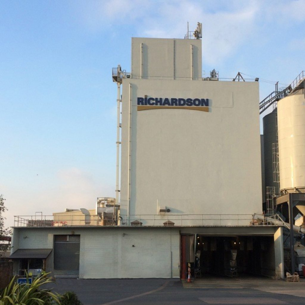 Richardson to invest in Bedford, UK oat mill to increase processing capacity by at least 35%