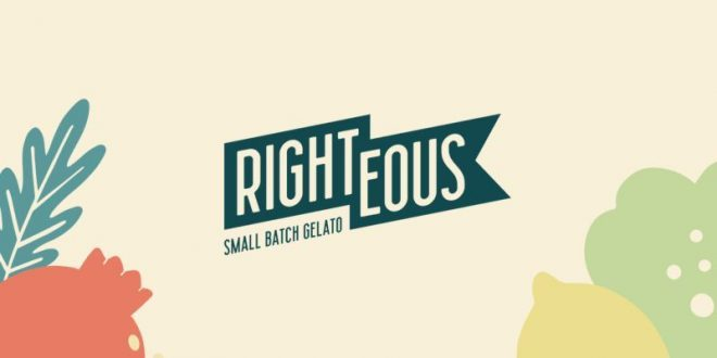 Righteous is enriching people's lives, one tiny spoonful at a time!