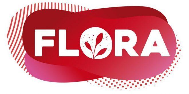 Flora™ Plant-Based Bricks Launch in Canada