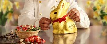 A 25% decline in Easter chocolate product launches globally since 2020