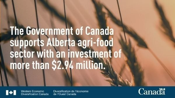 Feds support Alberta agri-food sector with investment in BioNeutra
