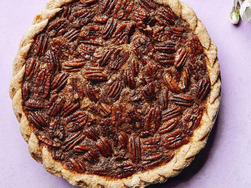 Kasey Wilson: Easy as pie