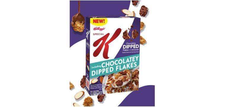 Leftovers: Special K takes a chocolatey twist; Yogurt bar maker Clio adds a parfait option
