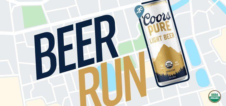Molson Coors debuts organic beer
