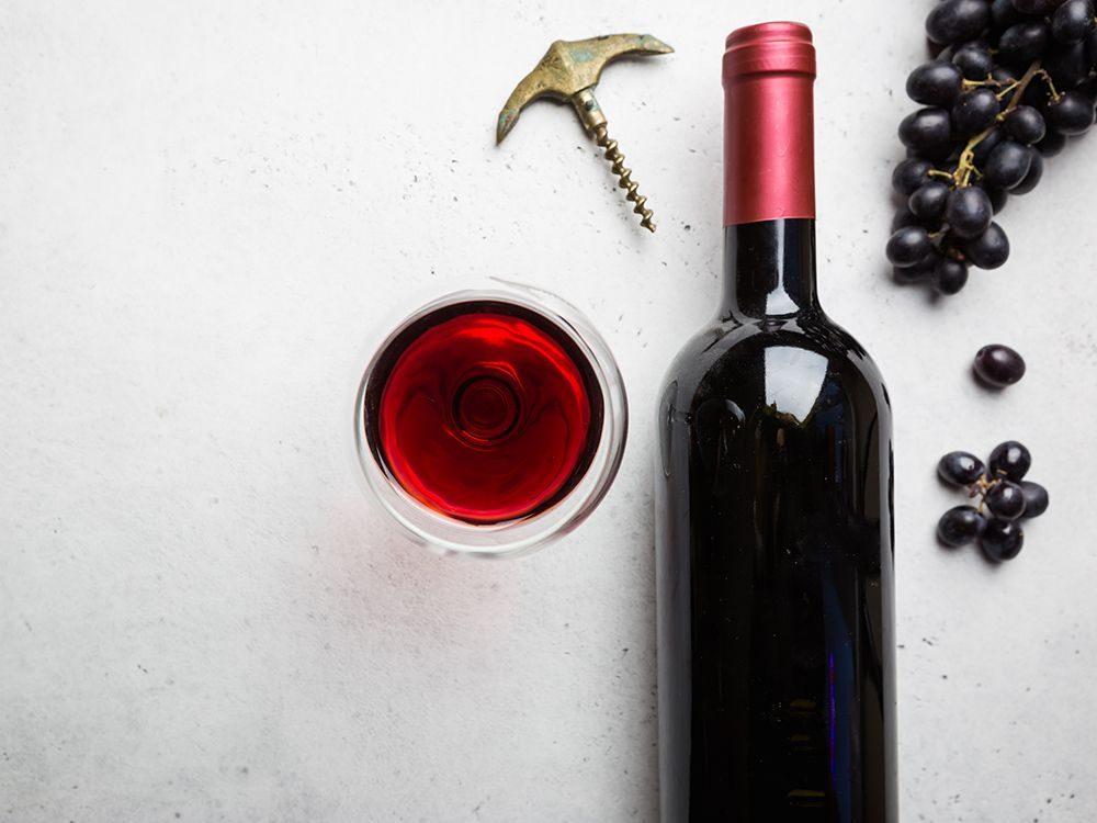 This month, the wine world celebrates the malbec grape