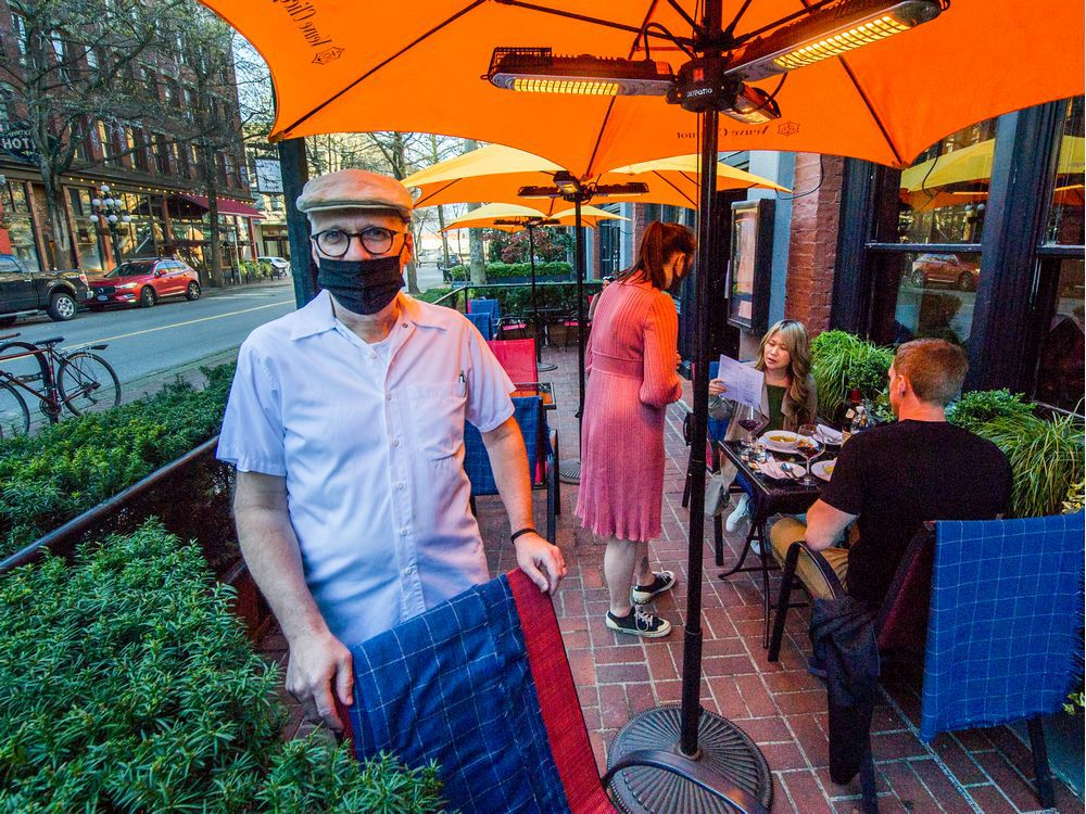 Vancouver restaurants juggle rush on reservations, cancellations
