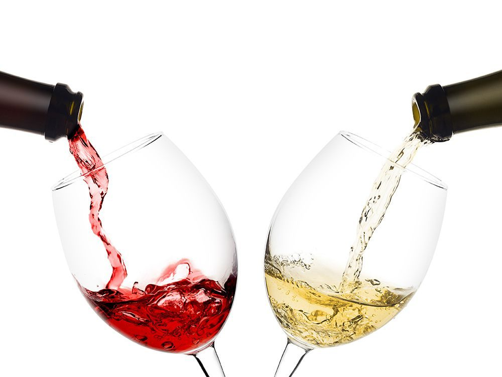 Anthony Gismondi: Rating wines is really a matter of personal taste