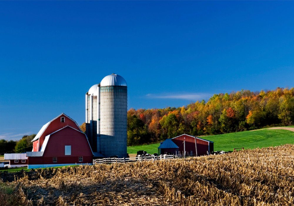 Today the University of Minnesota released a study claiming that agriculture poisons the air and kills thousands of Americans every year.
