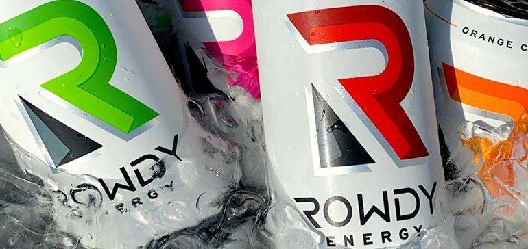 Better-for-you beverage maker Rowdy Energy raises $13M