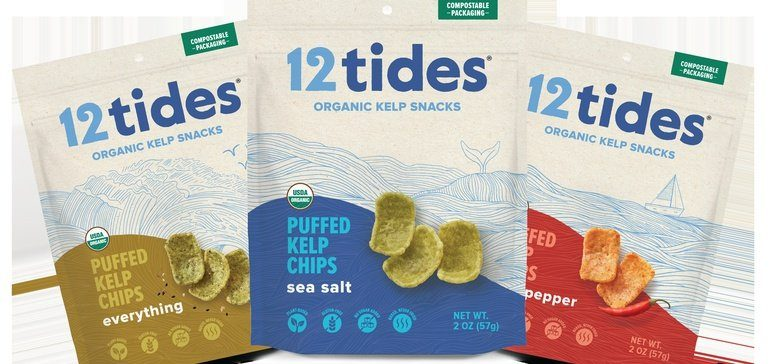 From keto doughnuts to kelp, Mondelez aims to accelerate growth in well-being snacking
