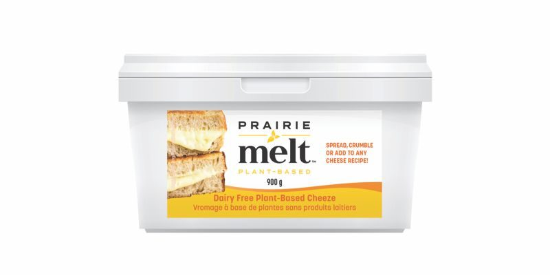 Good Stock Foods announces Nation-Wide Launch of Prairie Melt