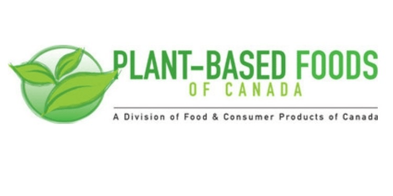 Look for the Certified Plant Based Seal - Products Carrying the Certified Plant Based Seal now appearing on Retail Shelves Across Canada