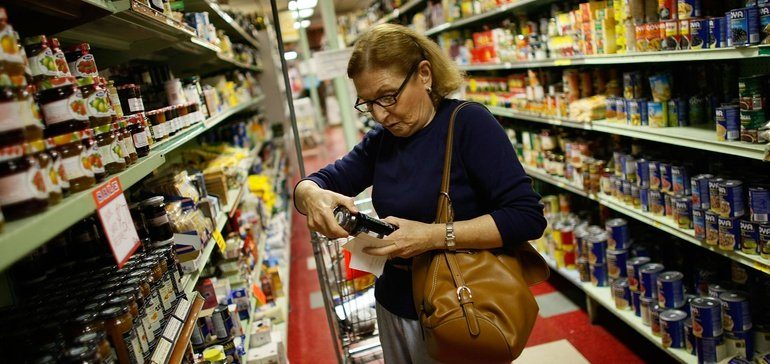 Many consumers don't know what 'Best If Used By' and 'Use By' dates mean, study finds