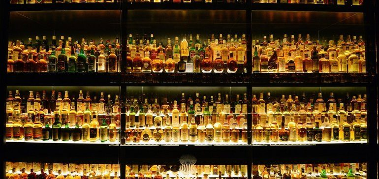 Many consumers prefer nonalcoholic beverages over low-alcohol options, report finds